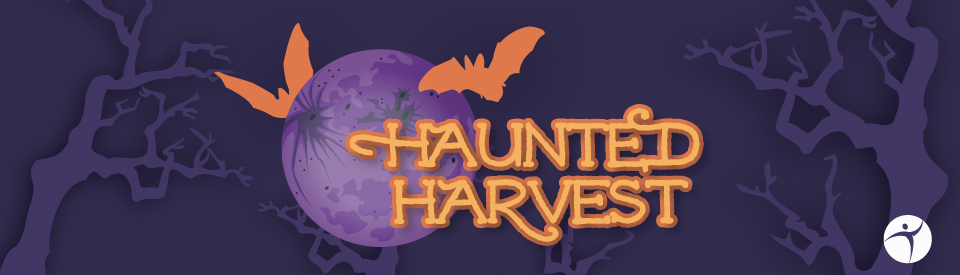 Haunted Harvest Banner