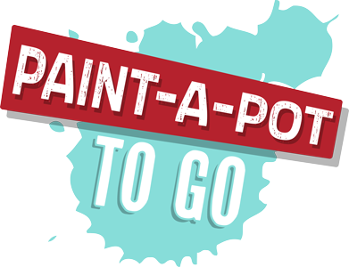 Paint-A-Pot To go