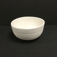 Hand Thrown Cereal Bowl