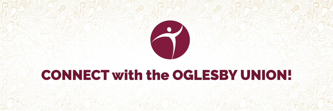 Connect with the Oglesby Union!