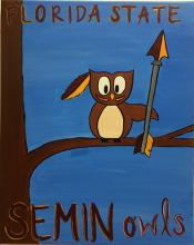 Semin-owls
